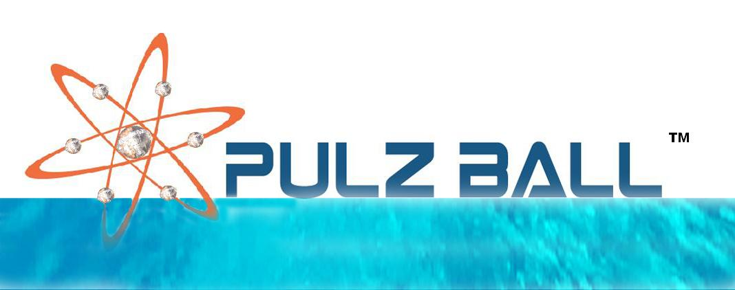 PULzBall Swimming Pool Cleaner